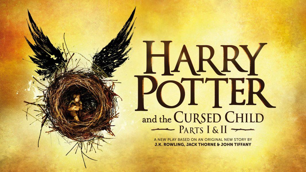 Saraiva promove encontro de fãs de Harry Potter para lançamento do novo livro em português