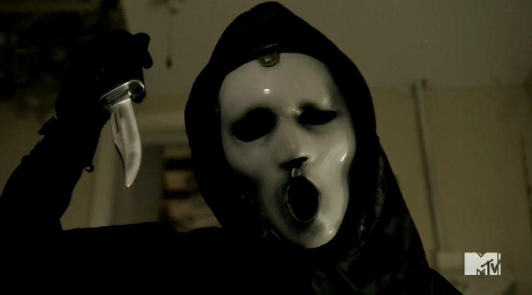 MTV renova 'Scream' para terceira temporada