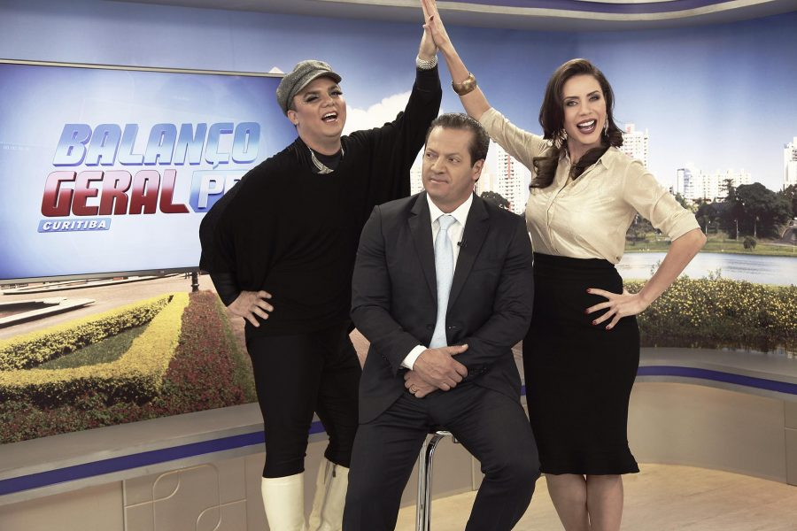 Prepare-se, 'A Hora da Venenosa' vem aí na RIC TV Record!