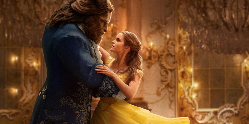"""Disney libera trailer para live-action de """"A Bela e a Fera"""""""