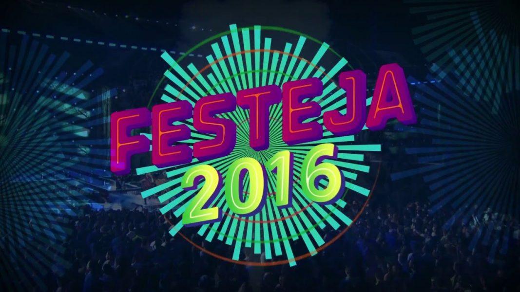 'Festeja' chega a Curitiba!