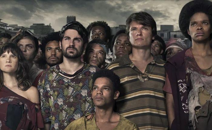 Netflix renova '3%', primeira série brasileira da plataforma