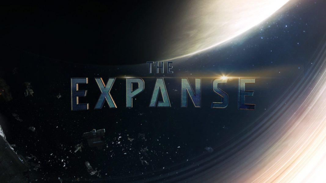 The Expanse: Trailer da 2ª temporada!