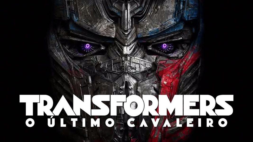 """""""Transformers: O Último Cavaleiro"""" ganha o primeiro trailer"""