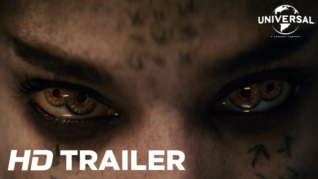 Assista ao primeiro trailer de 'A Múmia', suspense estrelado por Tom Cruise