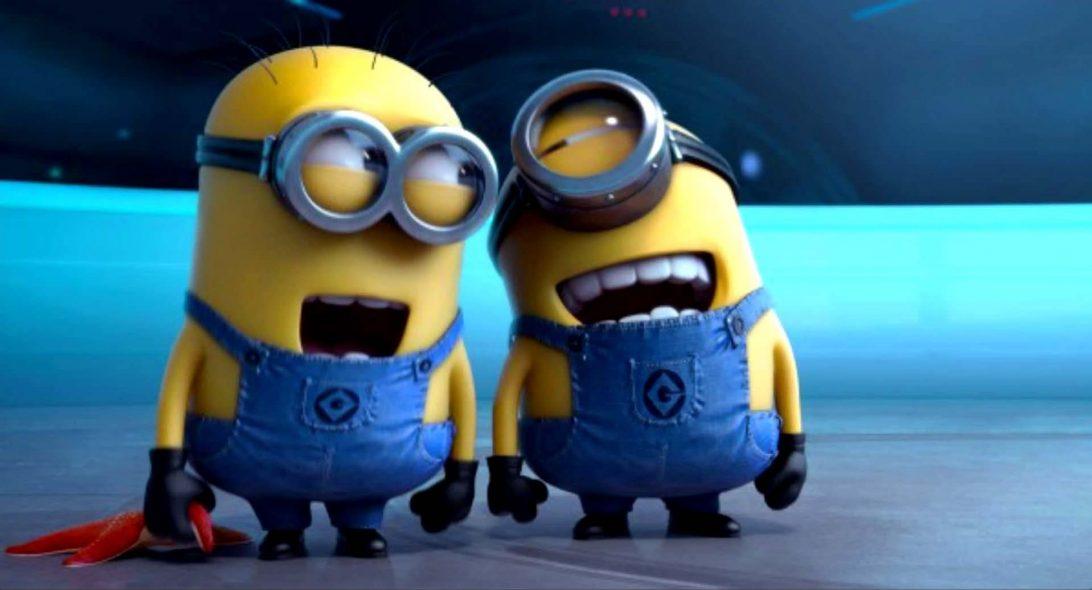 Animação 'Meu Malvado Favorito 3' ganha primeiro trailer… e um novo vilão!