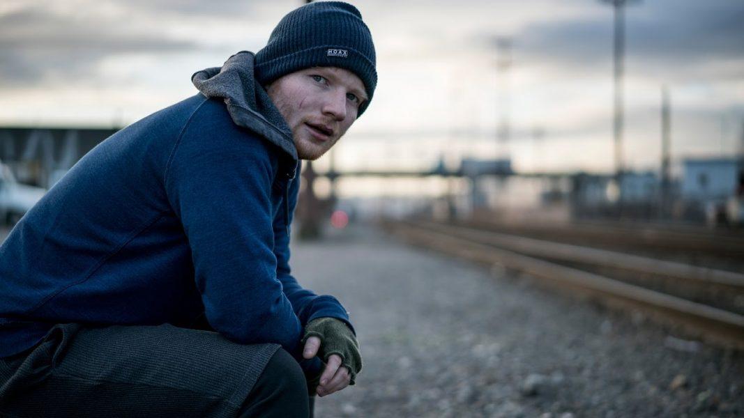 Assista agora mesmo ao clipe de 'Shape of You', do Ed Sheeran