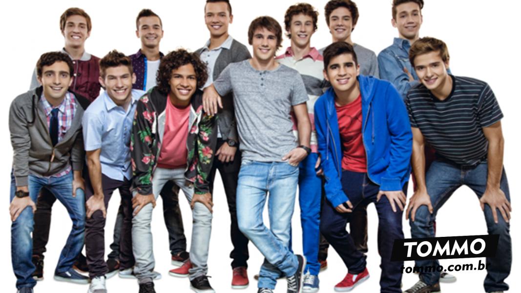 Look Inside: Saiba tudo sobre 'O11ze', nova série do Disney Channel