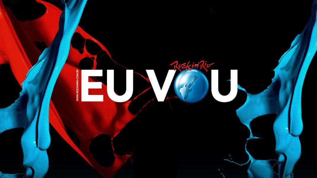 Rock in Rion anuncia QUATRO novas atrações. Confira e escolha seu dia!