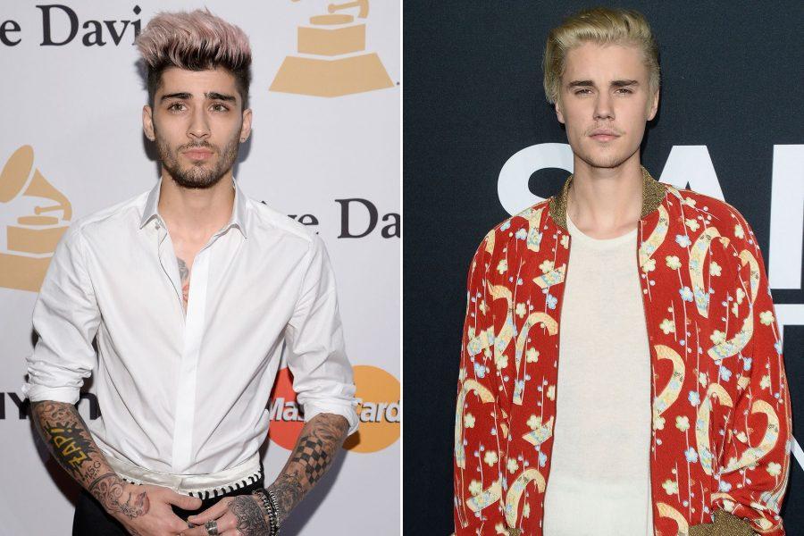 OMG: Zayn Malik e Justin Bieber podem fazer parceria!