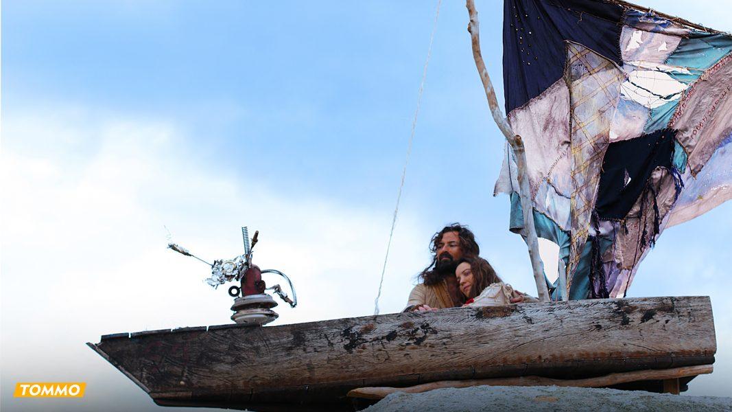 Premiado filme 'Por trás do Céu' traz a luta do povo no sertão nordestino
