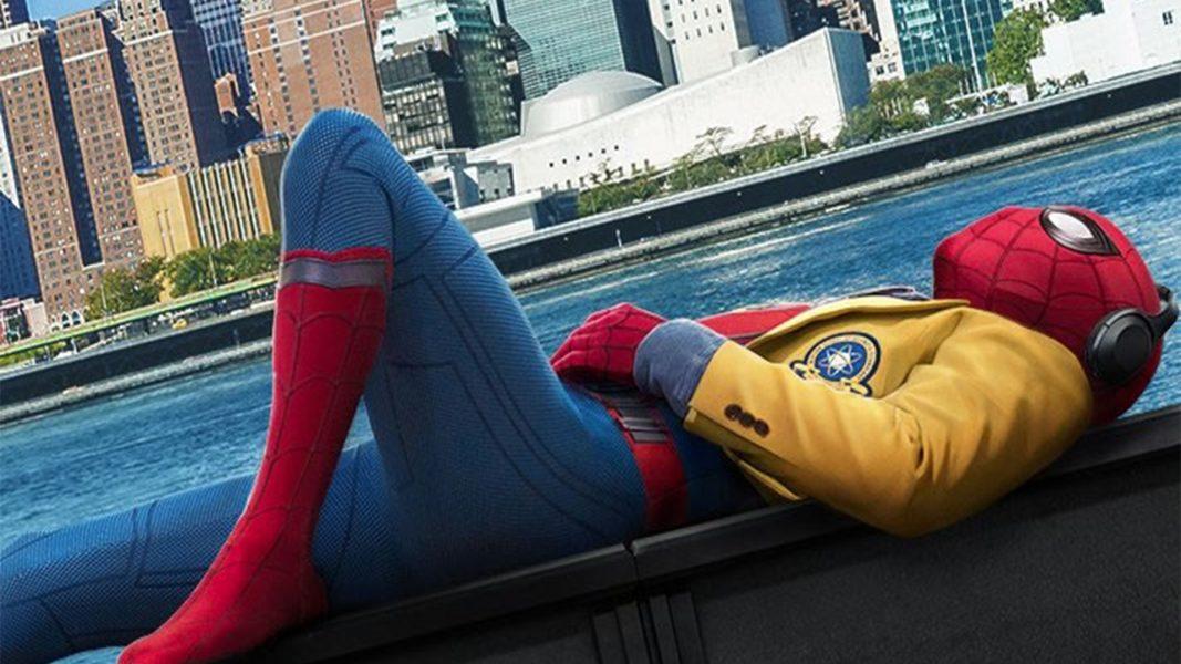 Tom Holland revela que descobriu que seria o Homem-Aranha pelo Instagram, confira a entrevista!