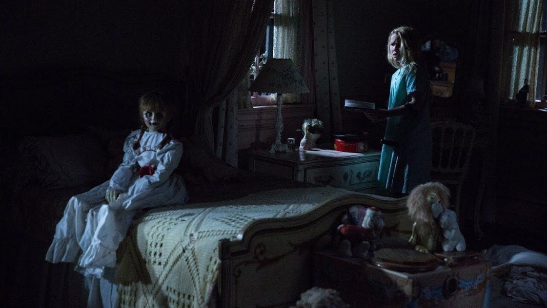 Assista ao trailer completo de 'Annabelle 2'