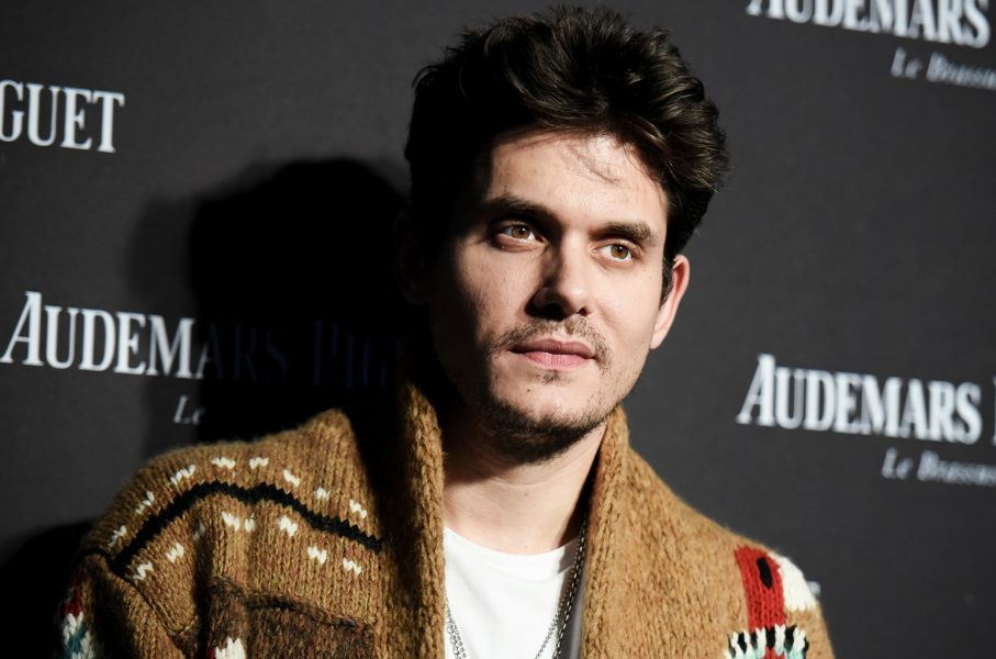 John Mayer traz a turnê mundial 'The Search For Everything' para o Brasil!