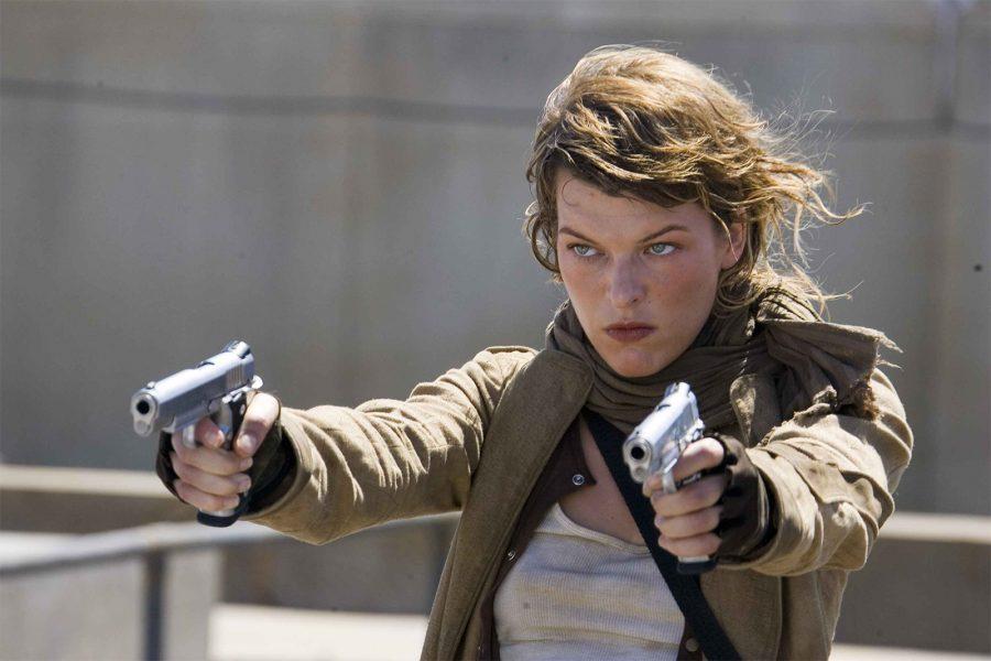 """MEGAPIX apresenta a """"Maratona Resident Evil"""", saiba mais!"""