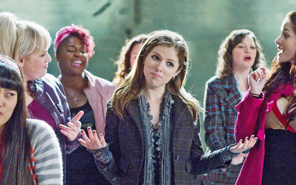 """As Barden Bellas estão de volta! Assista ao primeiro trailer de """"A Escolha Perfeita 3"""""""