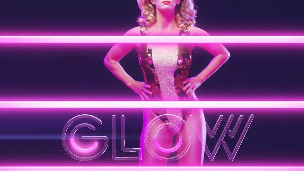 Netflix revela o pôster principal de GLOW