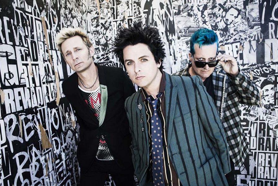 "Green Day inclui datas na América Latina para a turnê ""Revolution Radio Tour"""