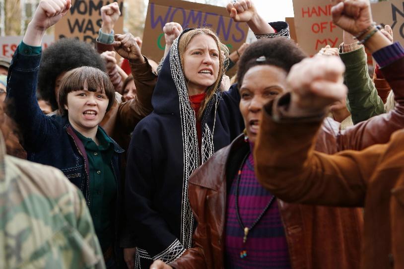 Minissérie que evidencia a luta do movimento LGBTQ e da igualdade de gênero estreia no Canal Sony