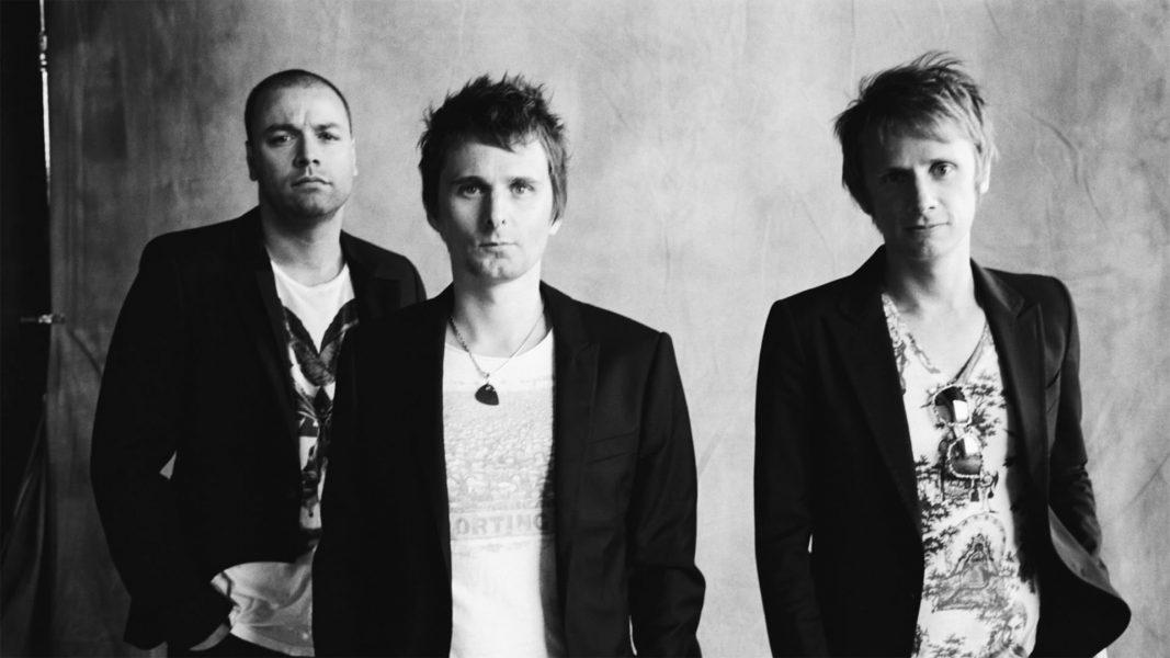Assista ao lyric video de 'Dig Down' do Muse