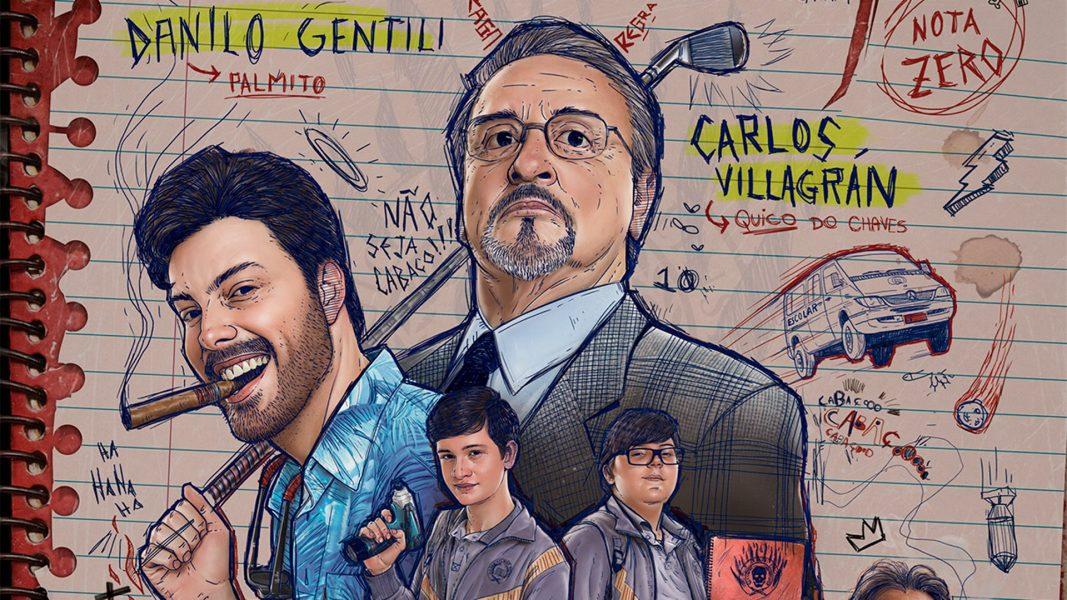 Paris Filmes participa da primeira edição da Geek City, em Curitiba