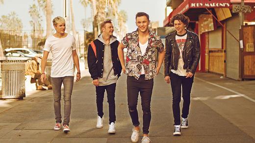 The Tide lança 'Problems', nova faixa do 'Young Love'