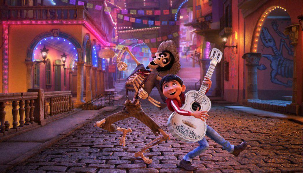 Disney divulga trailer nacional de 'Viva – A Vida é uma Festa'