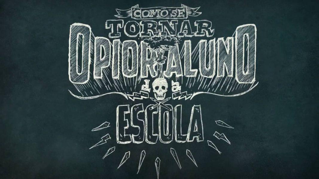 Ministério Público de SP investiga filme 'Como Se Tornar o Pior Aluno da Escola'