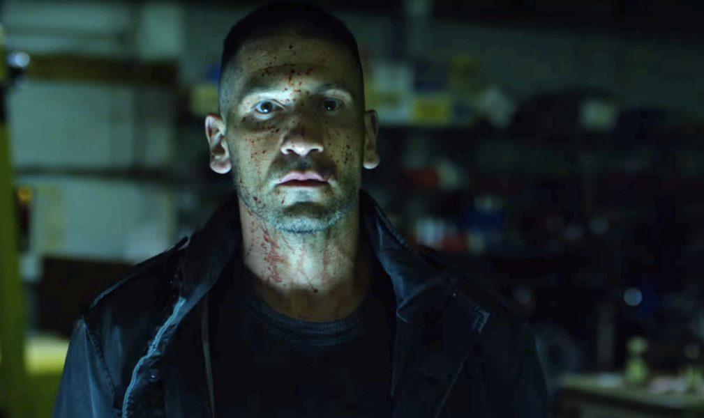 Netflix renova 'Marvel – O Justiceiro' para segunda temporada!