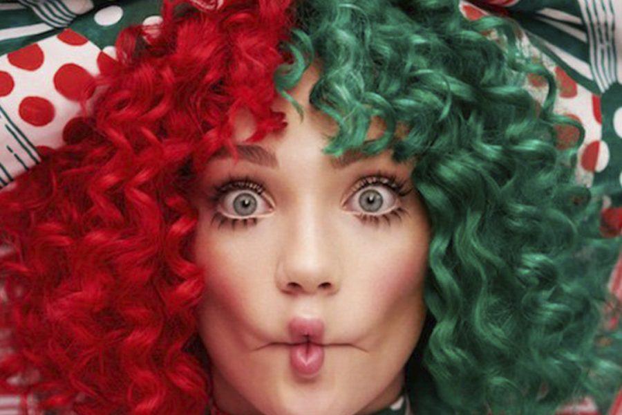 Sia vai lançar álbum natalino