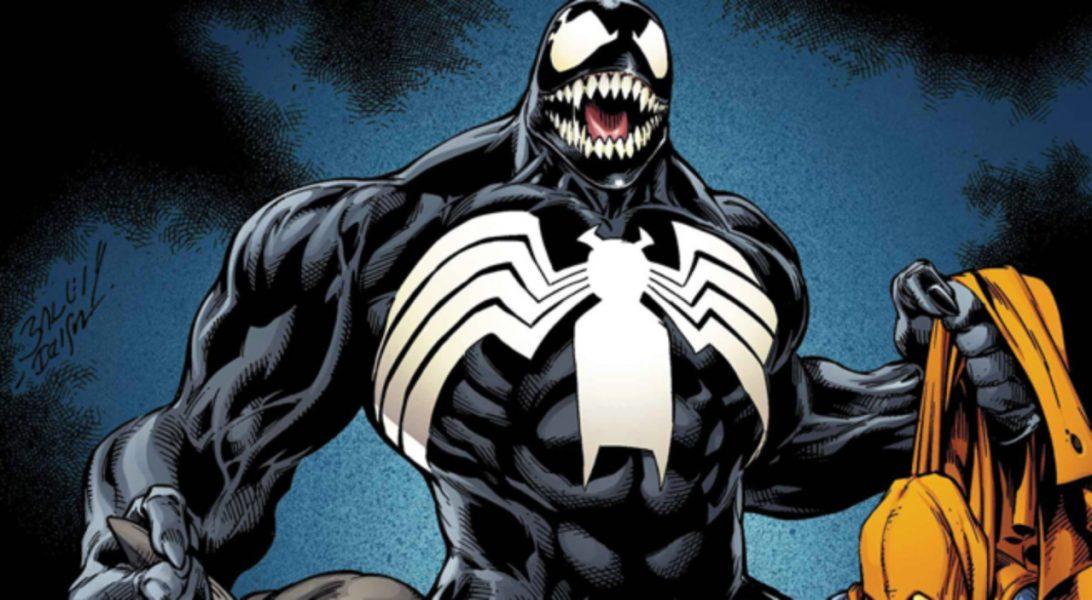 Sony Pictures inicia produção de 'Venom'