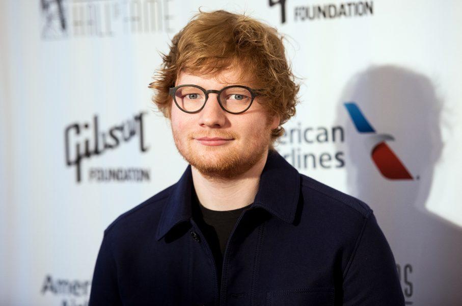 """Ed Sheeran fará dueto com Andrea Bocelli em nova versão de """"Perfect"""""""