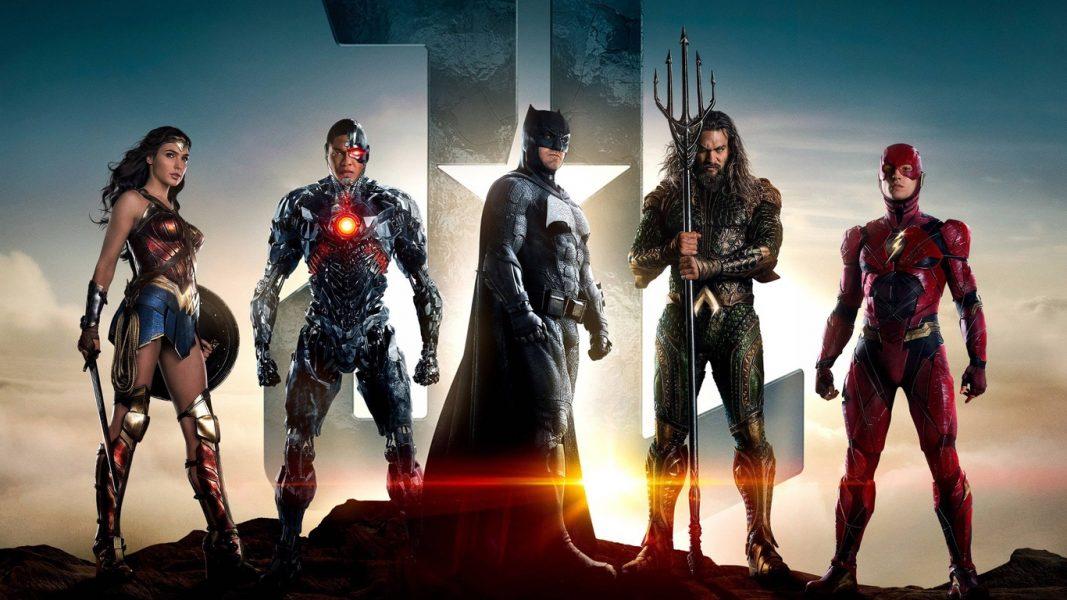 Especial 'Liga da Justiça' une todos os heróis da DC na tarde desta quinta na Warner
