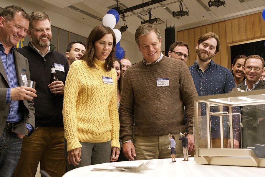 'Pequena Grande Vida' ganha novo trailer legendado com Matt Damon e Kristen Wiig