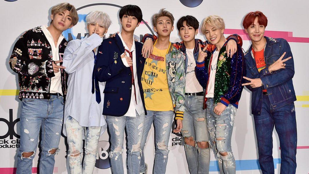 BTS estampa capa de edição especial da Billboard, leia na integra a reportagem!
