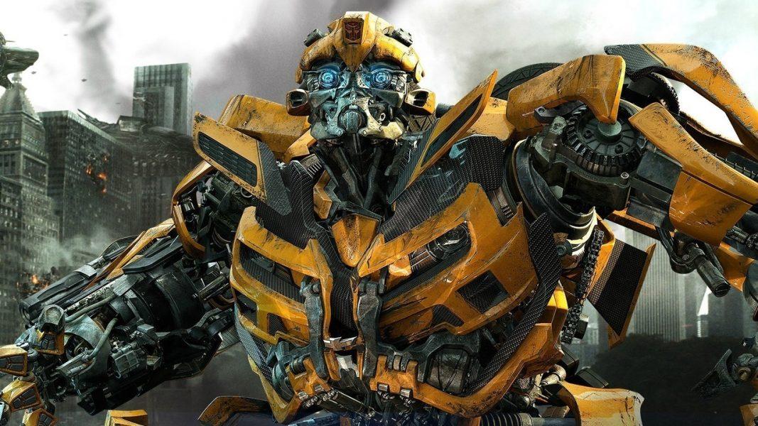 'Bumblebee' aparece em sua versão clássica em primeira foto do filme; Vem ver!