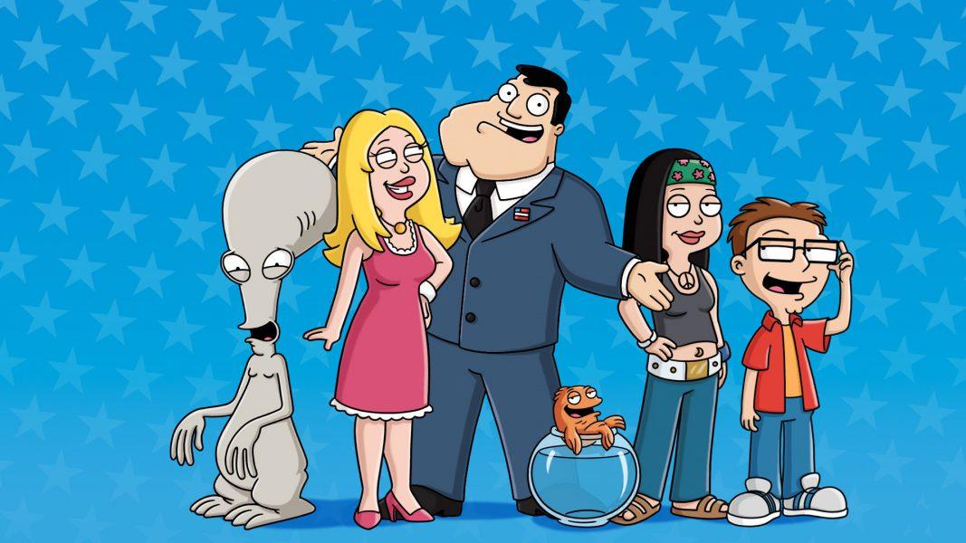 'American Dad!' é renovada para mais duas temporadas pelo canal TBS