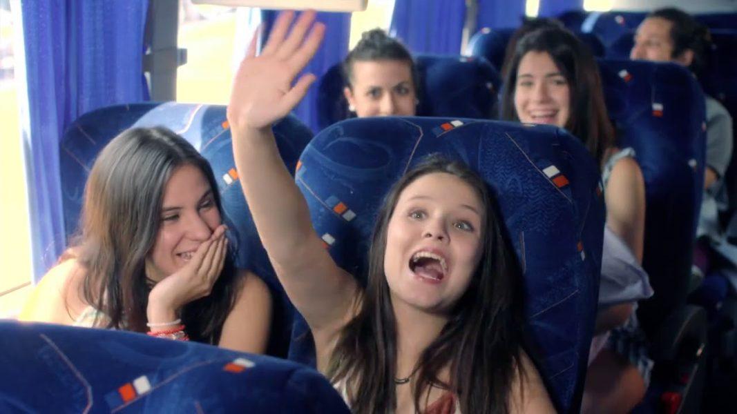 Dois milhões de pessoas já assistiram 'Fala Sério, Mãe!' com Ingrid Guimarães e Larissa Manoela