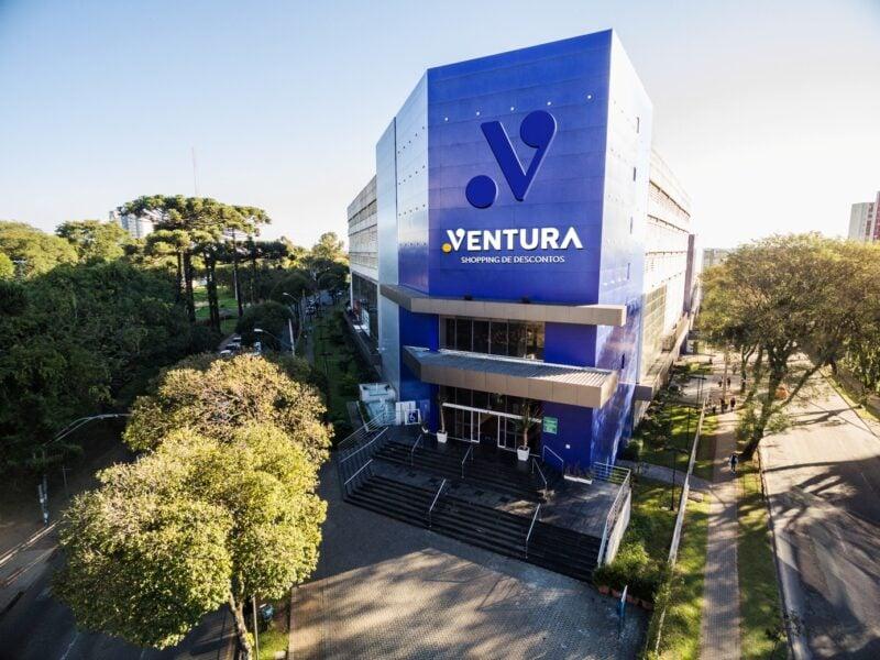 Shopping Ventura em Curitiba: lojas, horário, telefone, endereço e mais