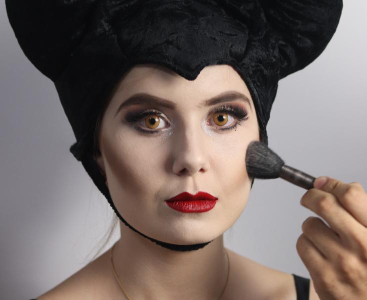Maquiagem Dia das Bruxas: confira 4 inspirações para fazer