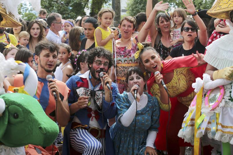 Blocos de Carnaval de Curitiba: confira a programação de 2020