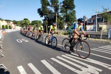 Ciclistas: as inscrições para o 32º Grande Prêmio Curitiba seguem abertas