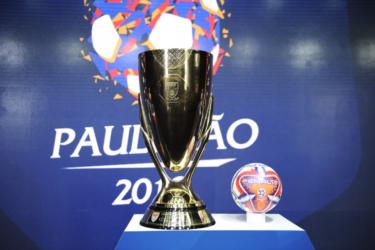 Campeonato Paulista é suspenso por tempo indeterminado em precaução ao coronavírus