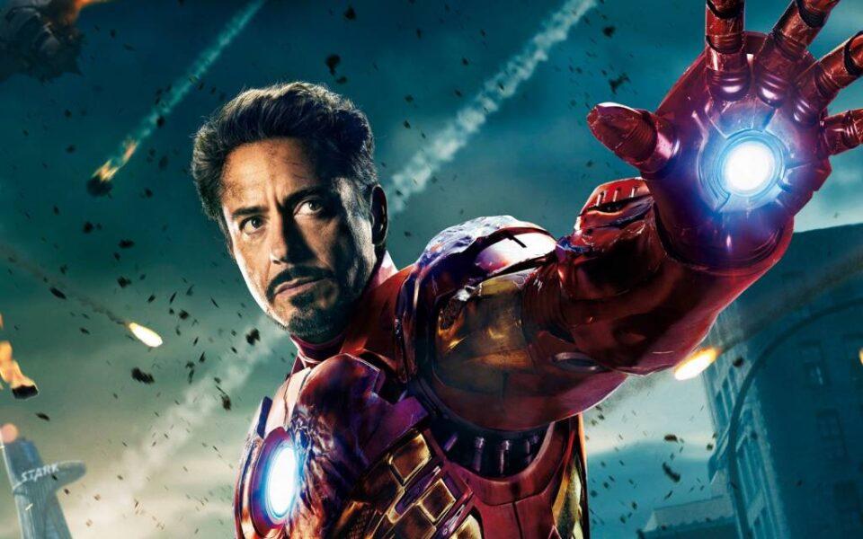 Robert Downey Jr.  volta a ser o Homem de Ferro para uma boa ação