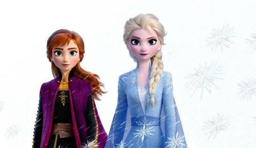 Elsa quer descobrir sobre si mesma no trailer de 'Frozen 2'