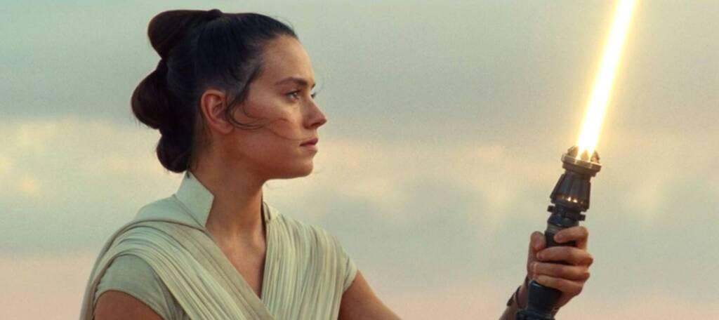 Star Wars – Construção do sabre de Rey foi cortada do Episódio IX
