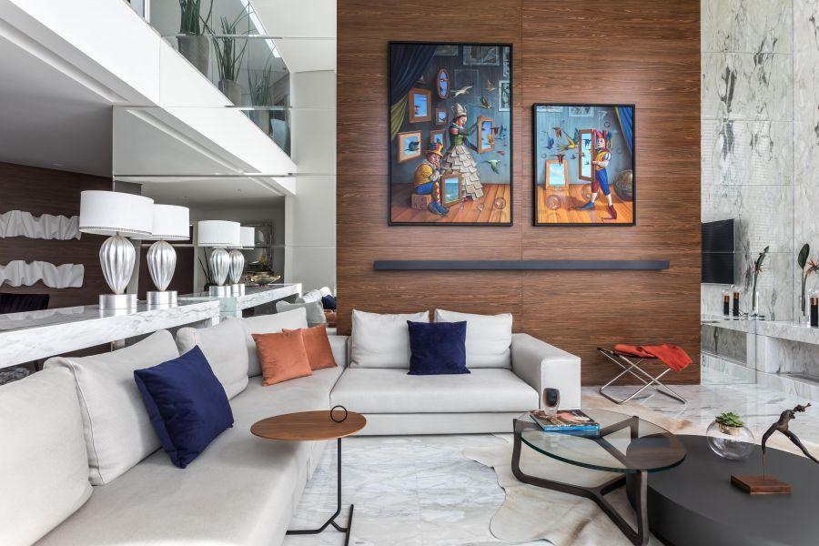ARQUITETURA: 7 espaços aconchegantes para aproveitar o ambiente de casa