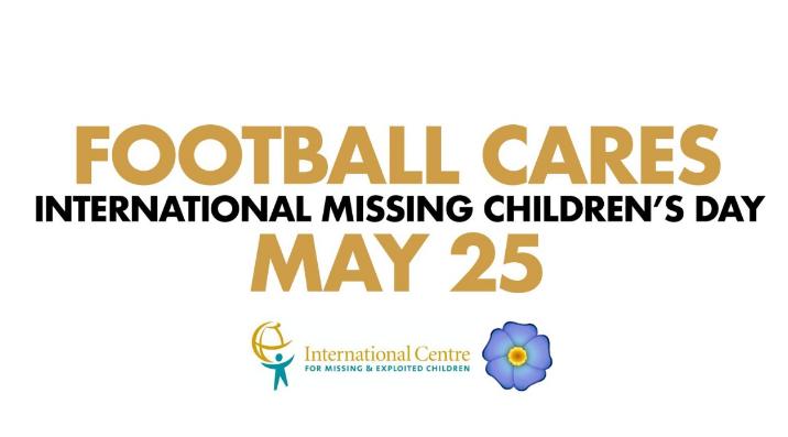 Corinthians divulga fotos de crianças desaparecidas e vítimas de exploração