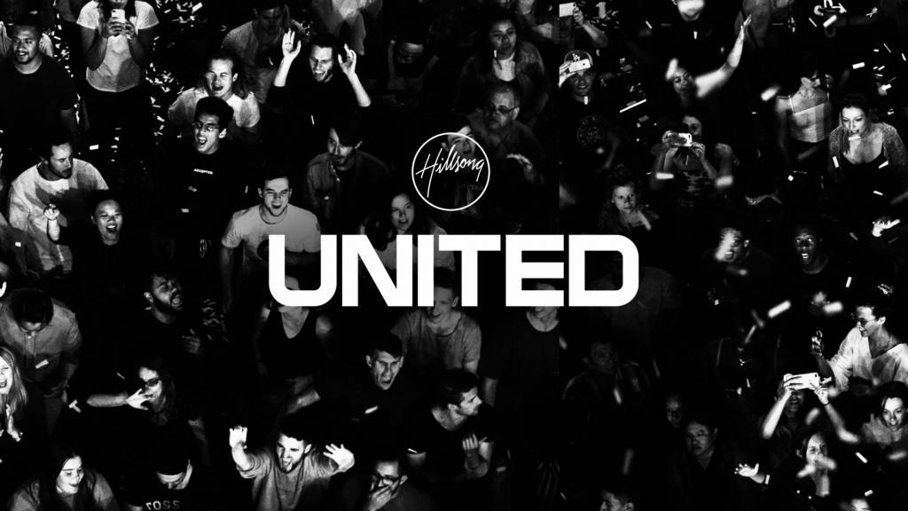 """Hillsong UNITED anuncia turnê """"The People Tour"""" no Brasil"""