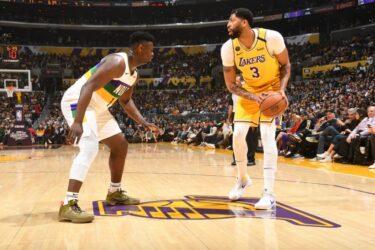 NBA e jogadores entram em acordo sobre salários